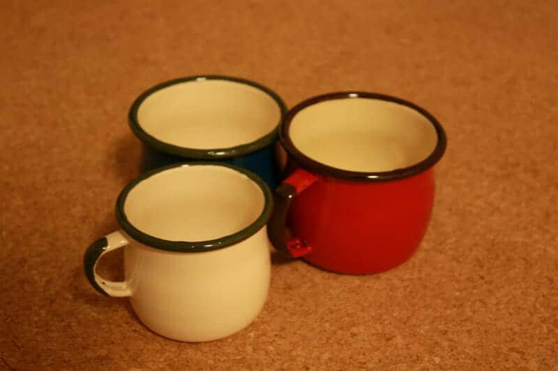 エマリアのマグカップ