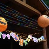 キャンプアンドキャビンズ那須高原でキャンプ・ハロウィン2013(10/11-14)おま金&1日目